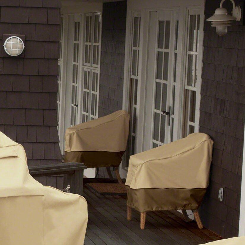 ... Classic Accessories Veranda Patio Lounge Chair Cover ... Part 64