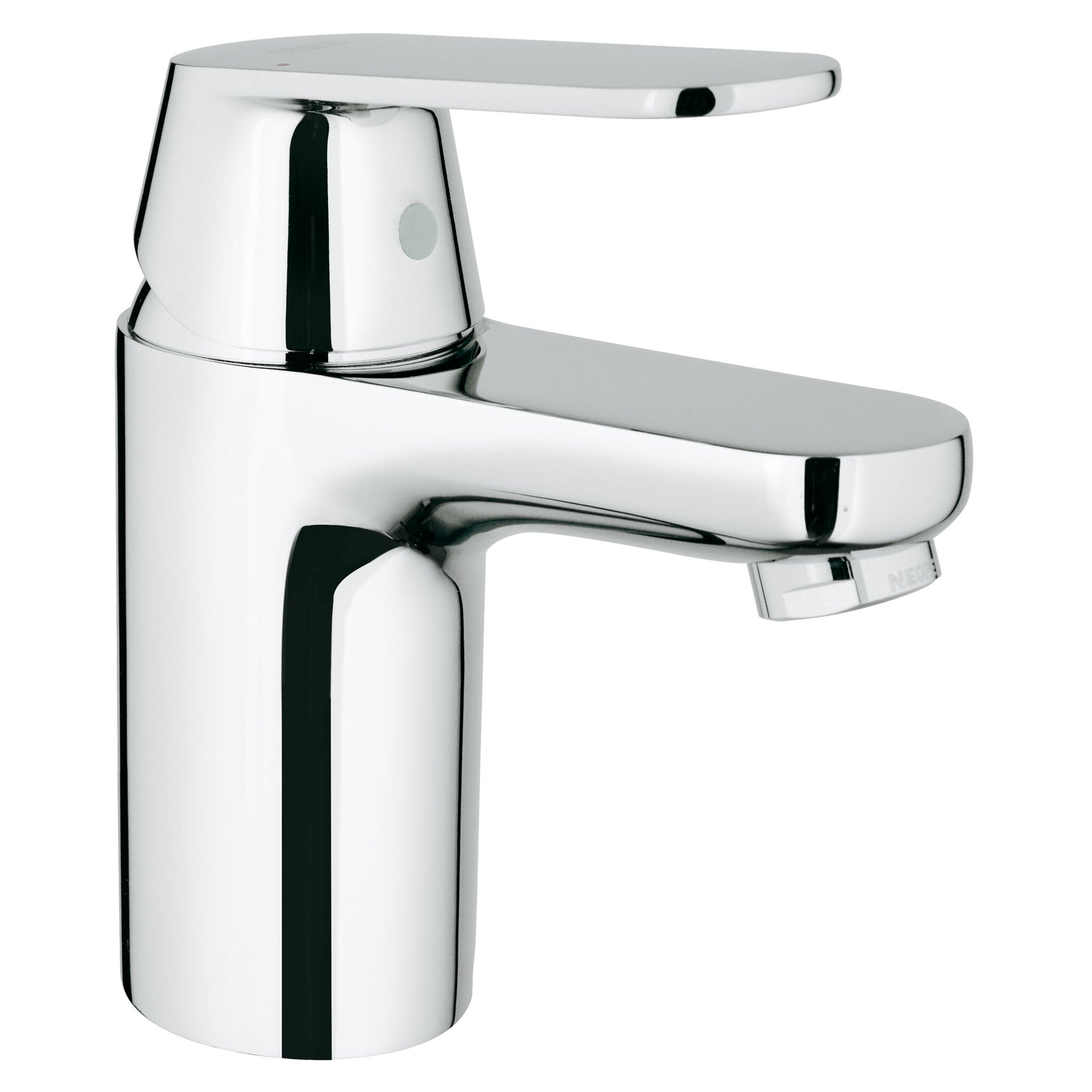 Bathroom Faucet Grohe Eurosmart Single Handle Single Hole Bathroom Faucet