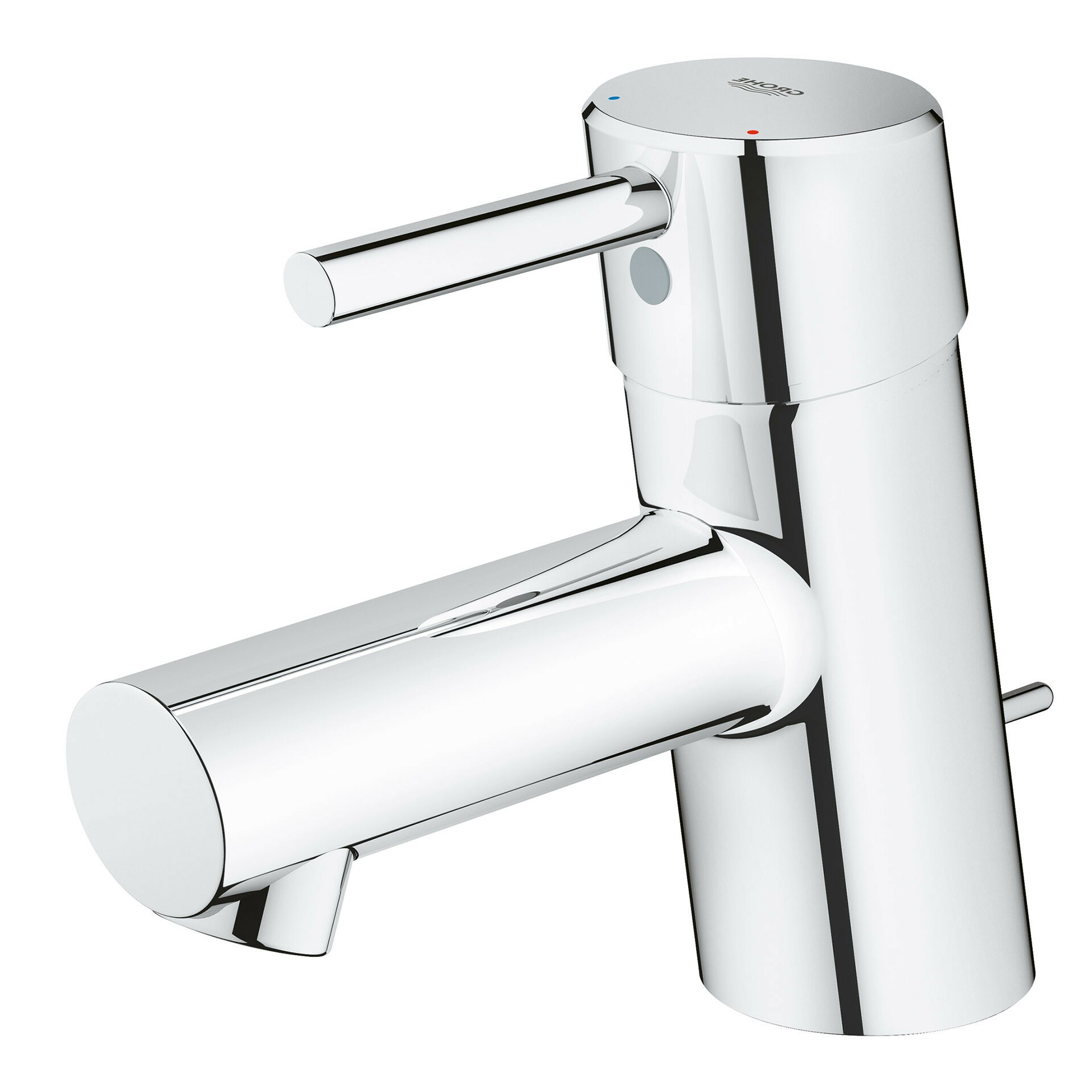 grohe concetto bathroom faucet   My Web Value