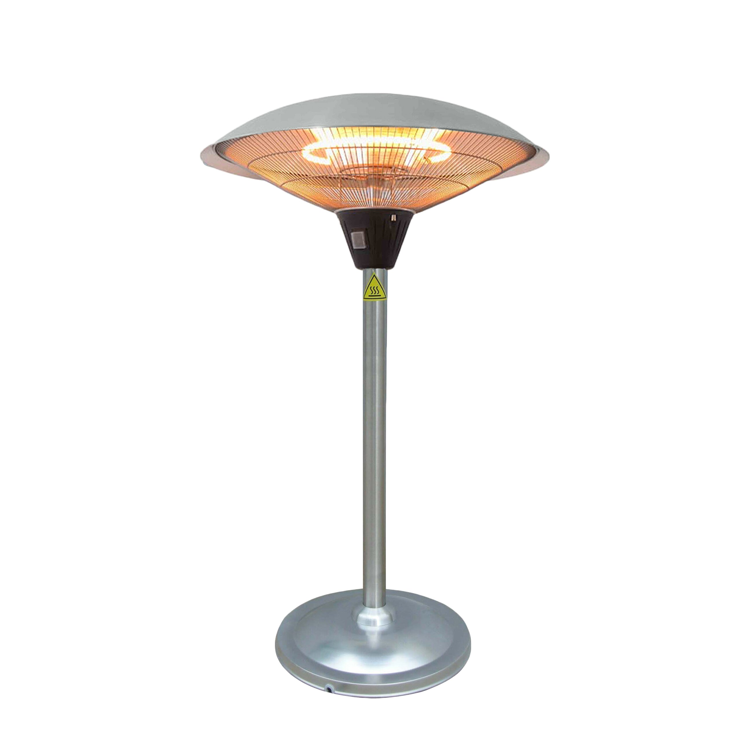 outdoor outdoor heating electric patio heaters az patio heaters