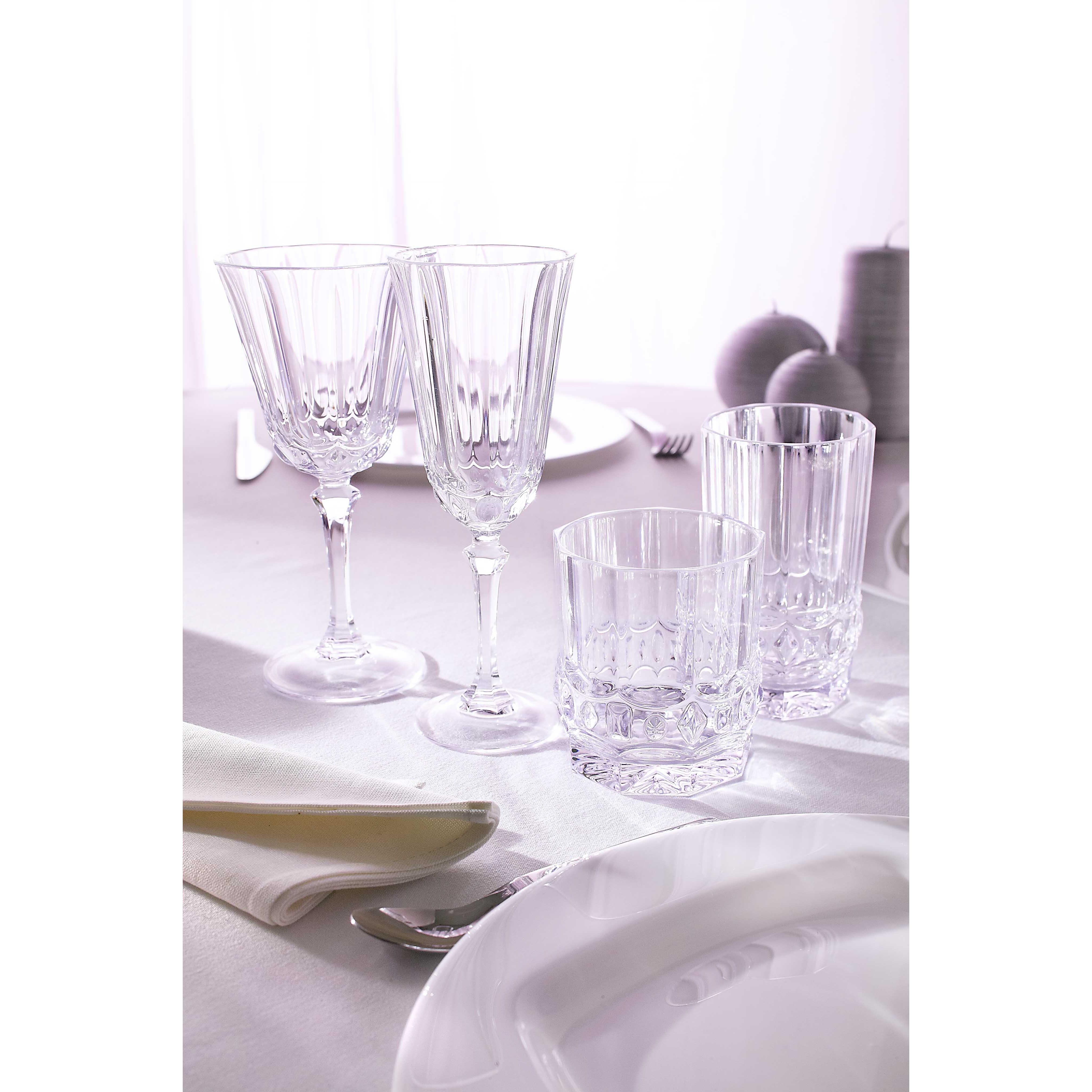 Creatable Rotweinglas Allure Wayfair De