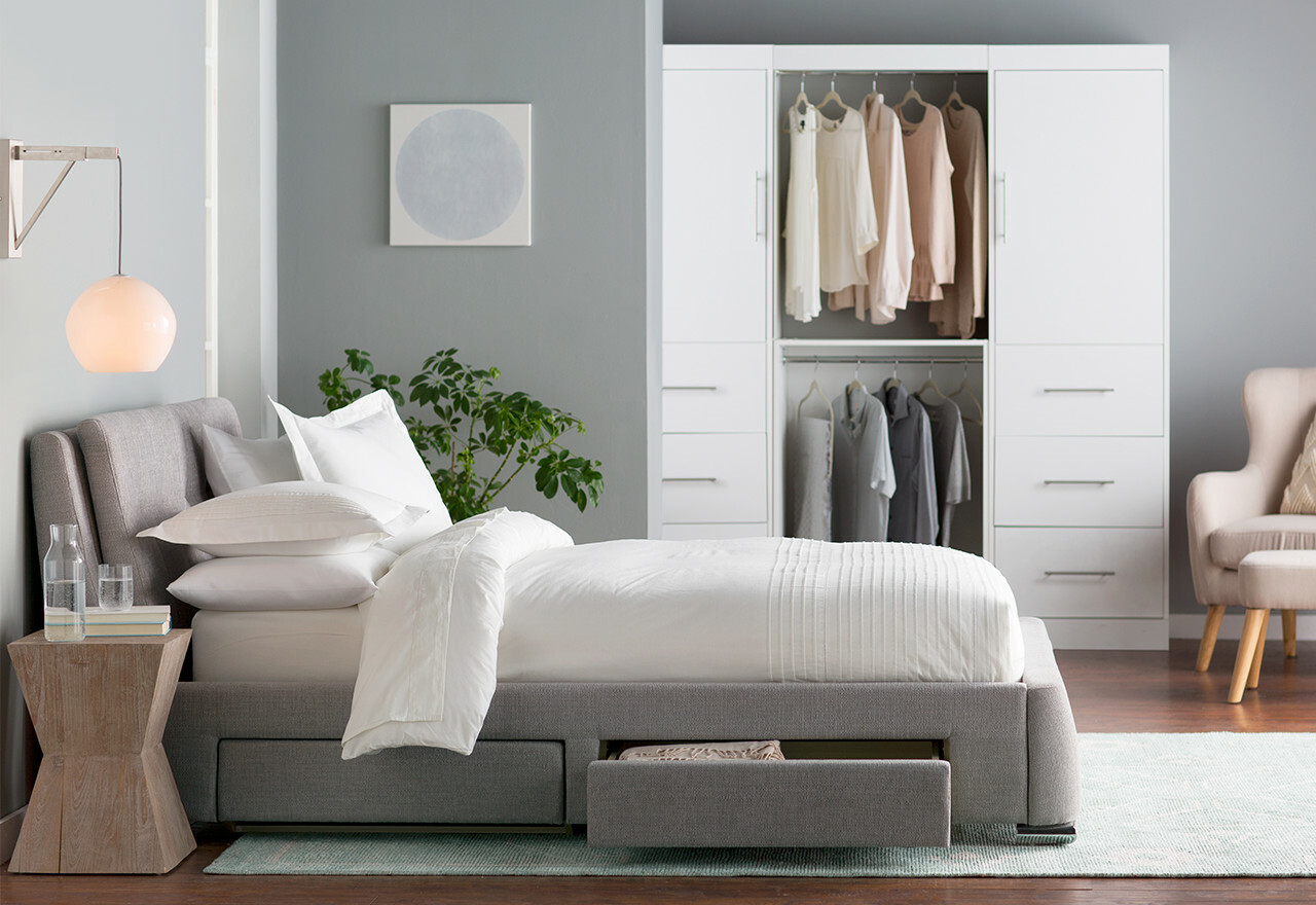 White Sale Bedroom Furniture Sale AllModern