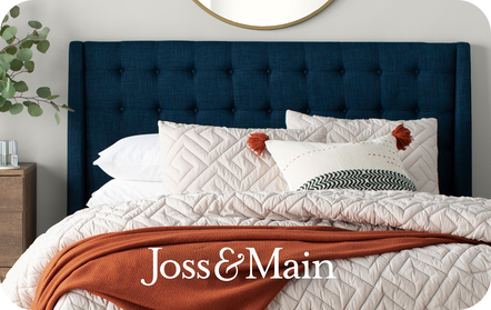 your gift card - Joss And Main Furniture