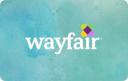 Wayfair Gift Cards | Wayfair